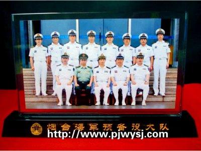 海军战友会纪念品 sj-011